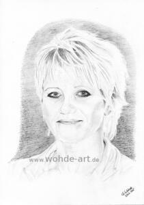 Portrait C