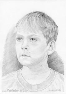 Portrait O