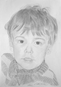 Portrait T