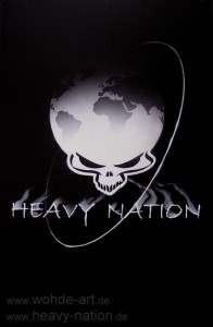 Heavy Nation