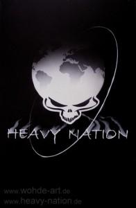 Heavy Nation