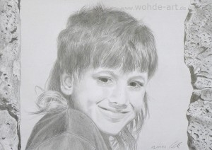 Portrait L