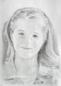 Portrait J